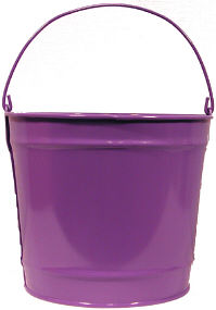 10Qt. Purple Radiance Pail