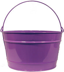 16Qt. Purple Radiance Pail