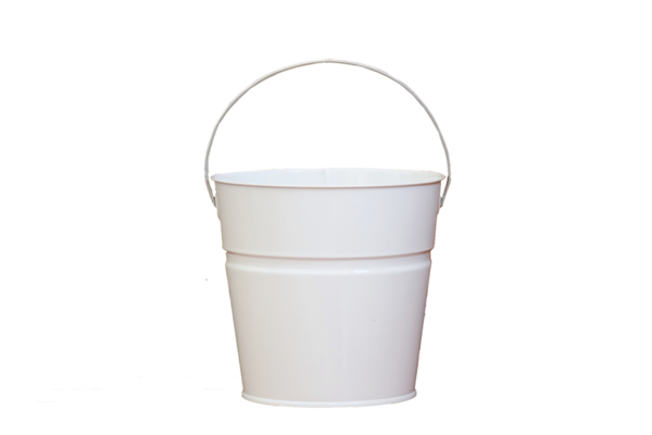 Decoration and Storage Buckets