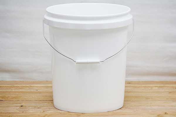 5 Gallon Paint Bucket Paint Bucket Bucket Outlet