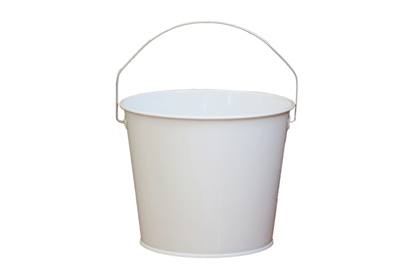 5 Quart Buckets With Lids
