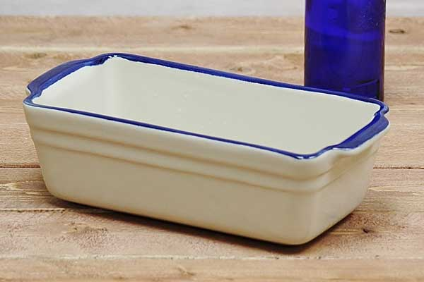 Ceramic Loaf Pan Stoneware Loaf Pan Bucket Outlet