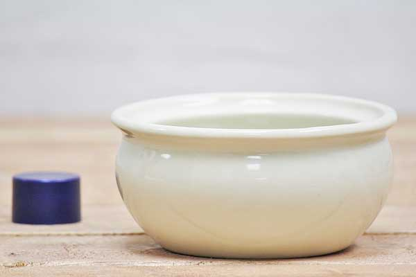 Unique Ceramic Soup Bowls - Stoneware Soup Bowls   Bucket Outlet   Bucket  KG57