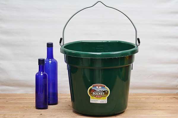 Horse Feed Buckets Horse Buckets Bucket Outlet