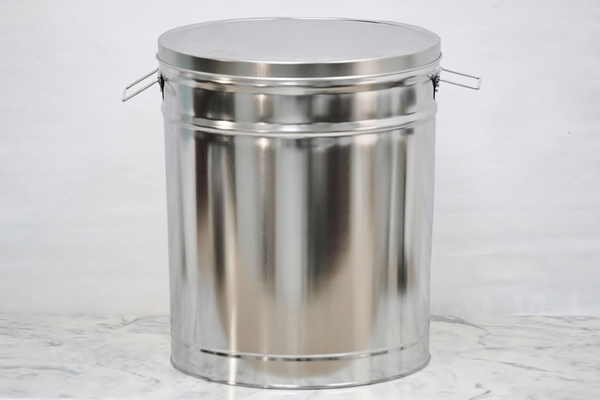 Lard Can Tin Storage Containers Bucket Outlet