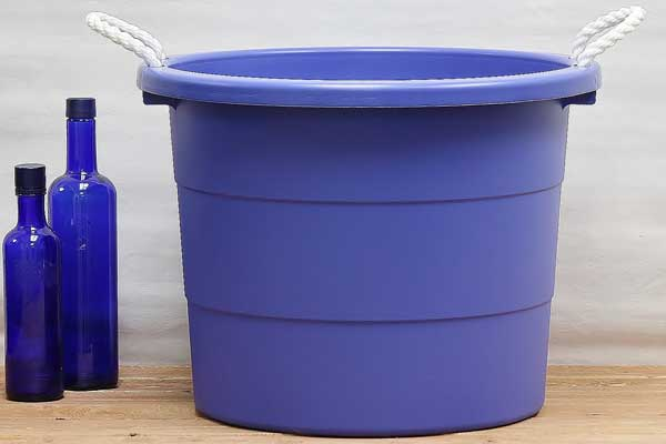 Large Plastic Bucket Plastic Tub Bucket Outlet