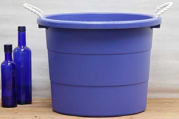 Large Plastic Bucket Plastic Tub Bucket Outlet