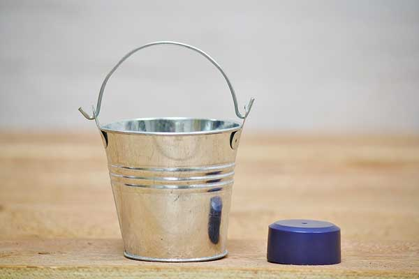 small metal buckets small metal pails bucket outlet