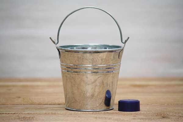 Small centerpiece buckets bucket outlet
