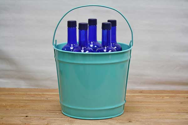 Color Gift Buckets