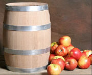 Furniture Oak Barrels