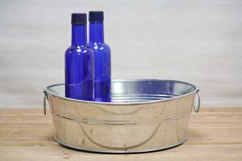 12 inch Wash Tub